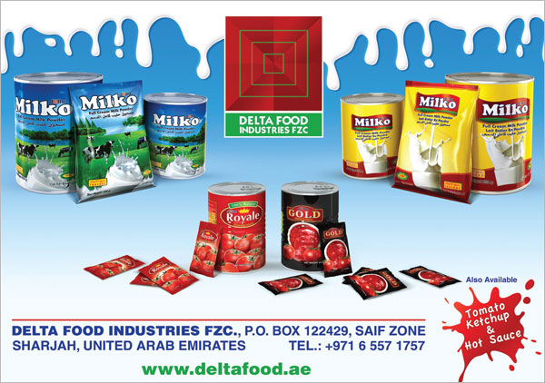 Afrotrade - Africa Food products & Agriculture Machinery Importers