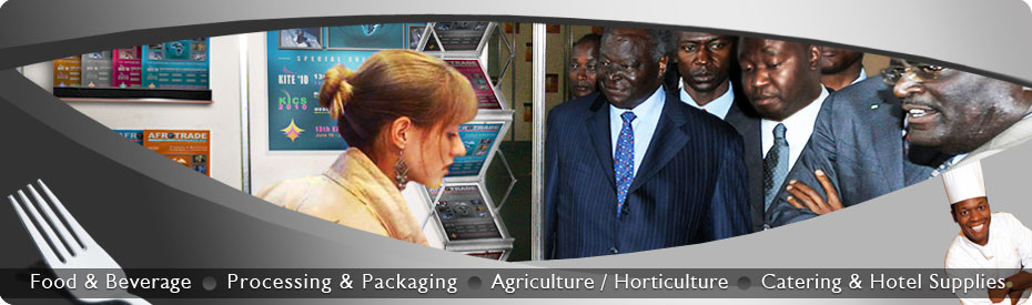 Afrotrade - Africa Food products & Agriculture Machinery